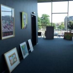 Pop up in turnhout 31 01 kunst in huis kunstuitleen - Popup huis ...